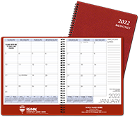 Remax Monthly Planner