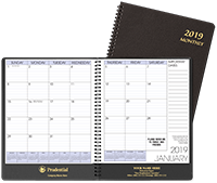 Prudential Monthly Planner